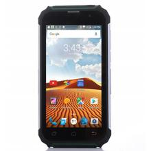 Oeina XP7710 Android 6.0 Quad Core Dual SIM 6000 мАч Мощность банк смартфон пыле 3 г GPS PK xp7711 xp7700 XP1 XP7