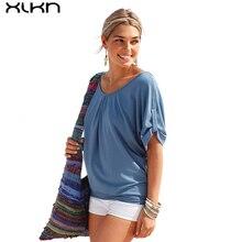 Plus Size 5XL Hollow Out női póló rövid ujjú pólók póló nyakú 2017 nyári póló női póló felső női AG294