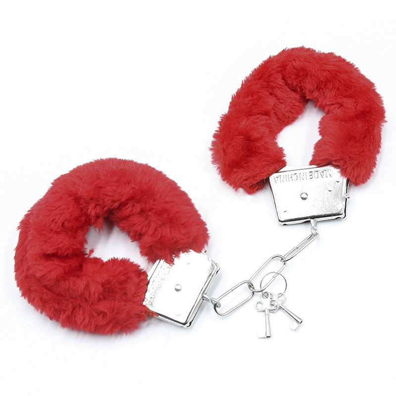 Erotic Accessories PU Leather Handcuffs Restraints Sex Products Ankle Cuffs Roleplay BDSM Bondage Slave Adult Sex Toy For Couple