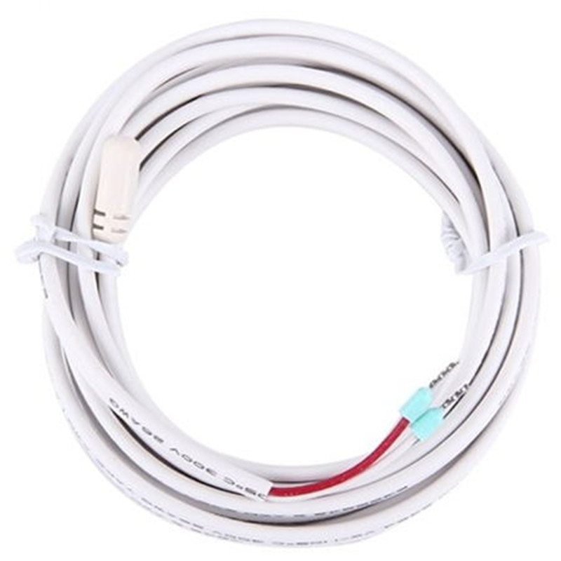 HVAC Environmental Control Temperature NTC Sensor(10K) With 2.5m Length Cable Free Shipping