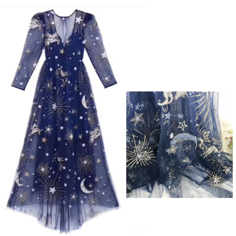 Fabric LACE Nylon Bridal Wedding Prom Formal Halloween Costume Sewing Sew Doll