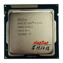 Intel Core i5-3330 i5 3330 3.0 GHz Dört Çekirdekli İşlemci 6 M 77 W LGA 1155