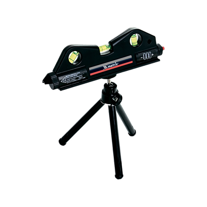 Laser level MATRIX 35020