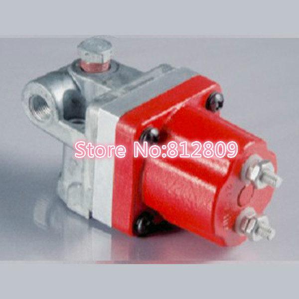 Free Shipping Solenoid KTA 19-M Fuel Shutoff Shutdown Valve Assy kit 3035344 fuel shutoff solenoid valve 3932017 sa 3742 12 for rsv solenoid coil free shipping