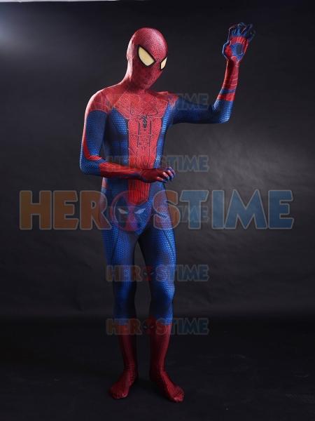 3D Örümcek-adam Adam made 1
