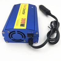 300W with USB Home Car Power Inverter Converter DC 12 V 110 V Car Battery Charger Adapter Car Power Supply