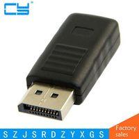Virtual Display Adapter Displayport Dummy Plug Headless Ghost Display Emulator 2560x1600p 60Hz