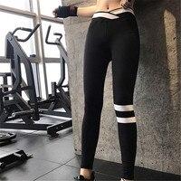 Seamless Leggings Designer Leggins Sport Women Fitness Running Yoga Pants Energy Striped Gym Girl Black Fashion Leggins