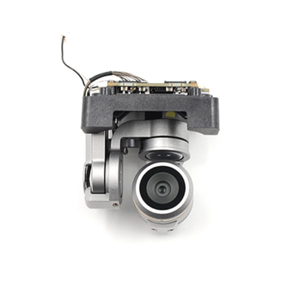 100 Genuine Gimbal Camera FPV HD 4k Camera for DJI Mavic Pro Drone Replacement Accessories Gimbal