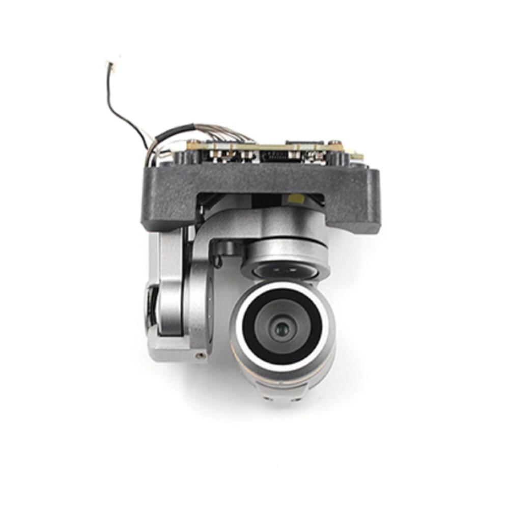 100% Genuine Gimbal Camera FPV HD 4k Camera for DJI Mavic Pro Drone Replacement Accessories Gimbal Camera HD 4k Camera