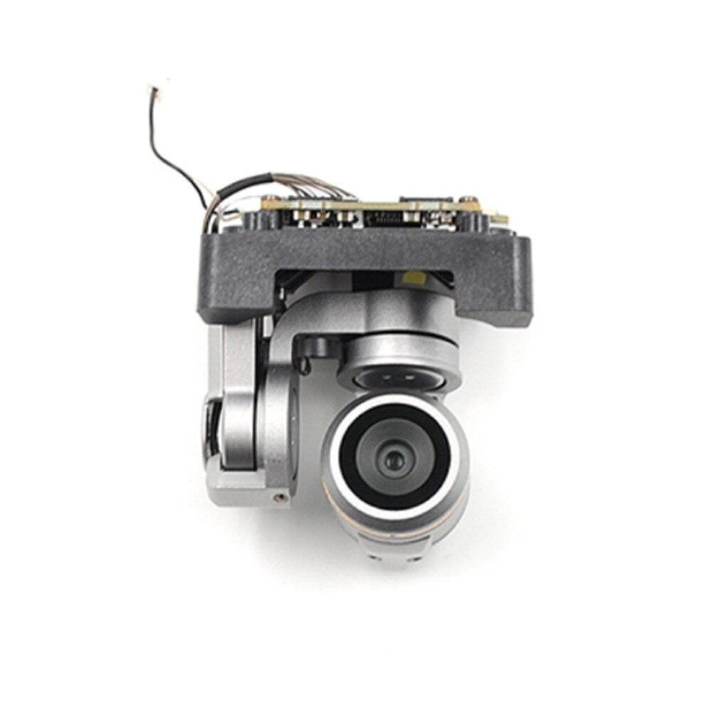 100% caméra de cardan véritable FPV HD 4 k caméra pour DJI Mavic Pro Drone accessoires de remplacement caméra de cardan caméra HD 4 k
