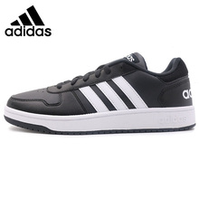 Original New Arrival 2019 Adidas Neo Label HOOPS 2 Men's Skateboarding Shoes Sneakers