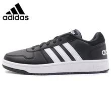 Original New Arrival 2019 Adidas Neo Label HOOPS 2 Men's Skateboarding Shoes Sneakers