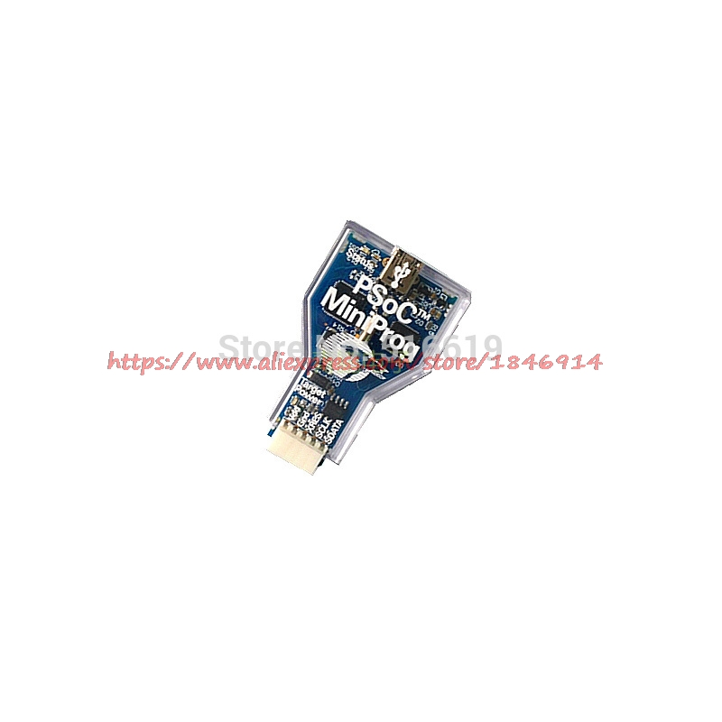 Free Shipping CY3217 Miniprog1 Cypress PSoC ISSP Download Device Programmer