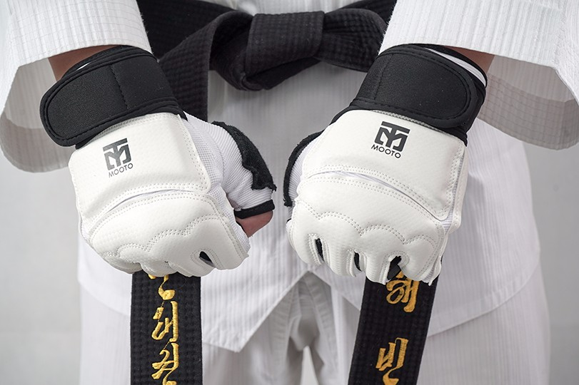Дети/взрослых песком обучение Боксёрские перчатки Санда/Карате/Муай Тай/mooto тхэквондо рук и ног протектор гвардии