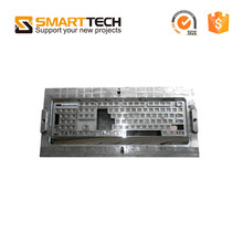 customized keyboard cover mold manufacturer