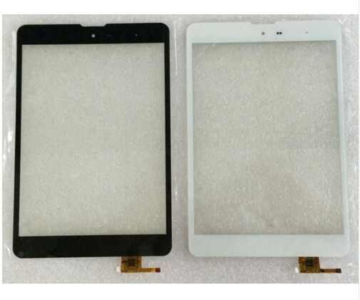 Version A Touch Screen Digitizer (panel dotykowy) for Kiano Elegance 8 by Zanetti 3G Touch Panel Digitizer Glass Replacement new touch screen for 7 85 kiano elegance 8 by zanetti 3g tablet touch panel digitizer glass sensor replacement free shipping