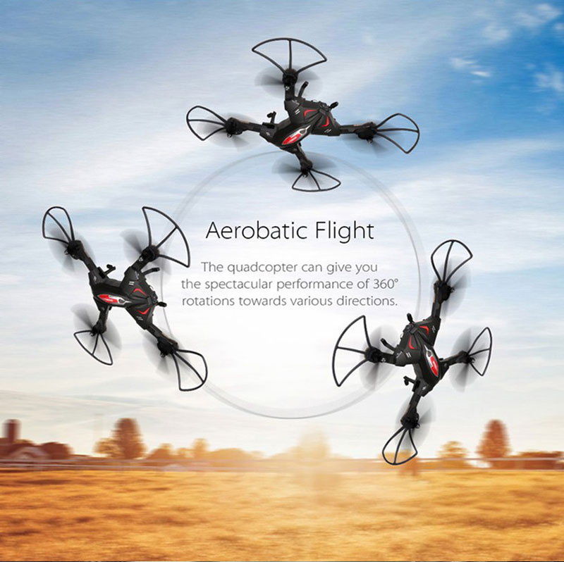 For Skytech TK110HW RC Drone With FPV Camera professional Quadcopter Helicopter mini drone Automatic Air Pressure vs JJRC H37