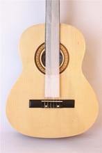 "Hot 36"" Acoustic Classical guitar 36-5 guitarra instrumentos Musicais with guitar strings"