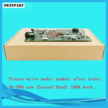 Placa madre formateadora placa madre Tablero Principal placa lógica para HP 1536 M1536DNF M1536NF 1536NF M1536 CE544 60001 CE544 80001