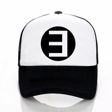 New Eminem Kamikaze Dad Hat High Quality 100% Cotton Baseball Cap For Men Women Hip Hop Snapback Defeated In Battle Cap цена и фото