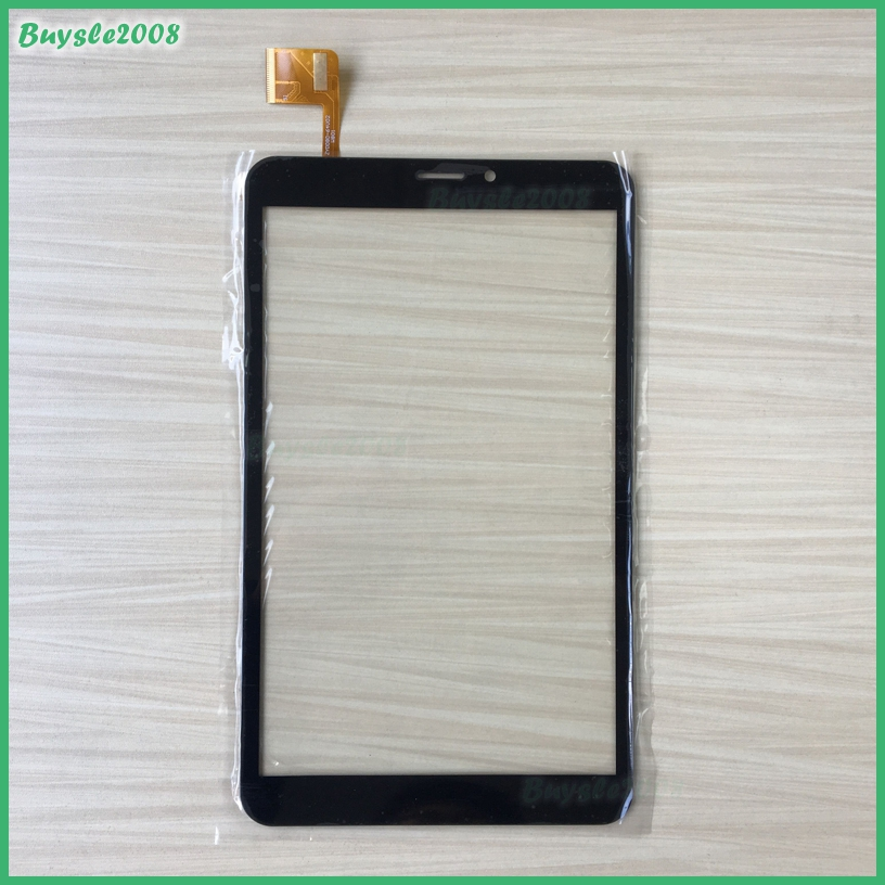 For ZYD080-64V02 Tablet Capacitive Touch Screen 8 inch PC Touch Panel Digitizer Glass MID Sensor Free Shipping 8 inch tablet pc touch screen zyd080 64v01 handwritten capacitive screen outside the screen 10pcs