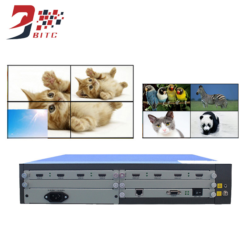 Worldwide delivery 4x4 hdmi matrix in NaBaRa Online