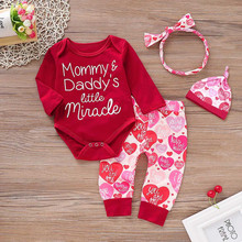 7d126bd89 Buy baby girls valentine and get free shipping on AliExpress.com