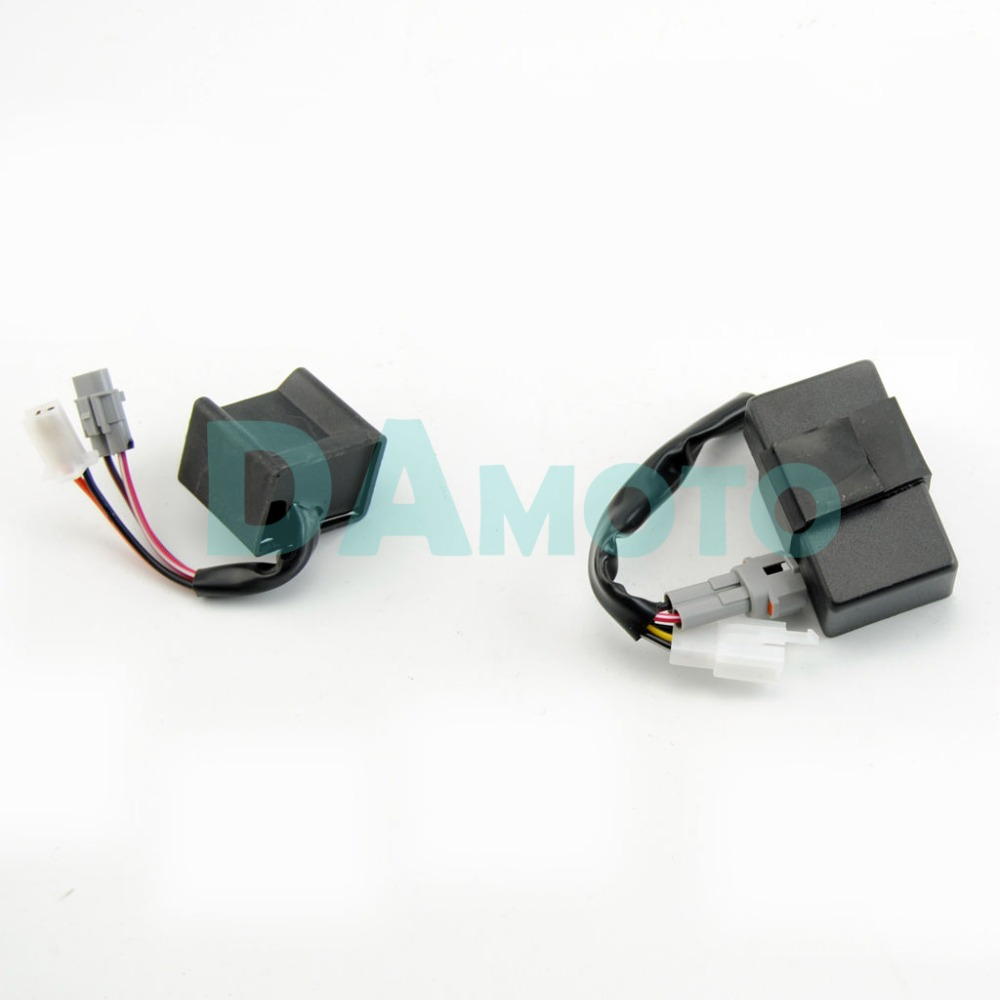 hight resolution of cdi box ignition coil control unit module sets for yamaha peewee py50 pw50 in motorbike ingition from automobiles motorcycles on aliexpress com alibaba
