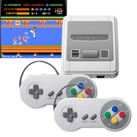 Childhood Retro Classic HDMI 8 Bit Video Game Console Handheld Gaming Player Built In 400 621