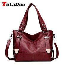 Luxury Designer Patchwork Handbag Women Leather Handbags Ladies Shoulder Bags Women Messenger Bags Crossbody Bag Casual Tote Bag