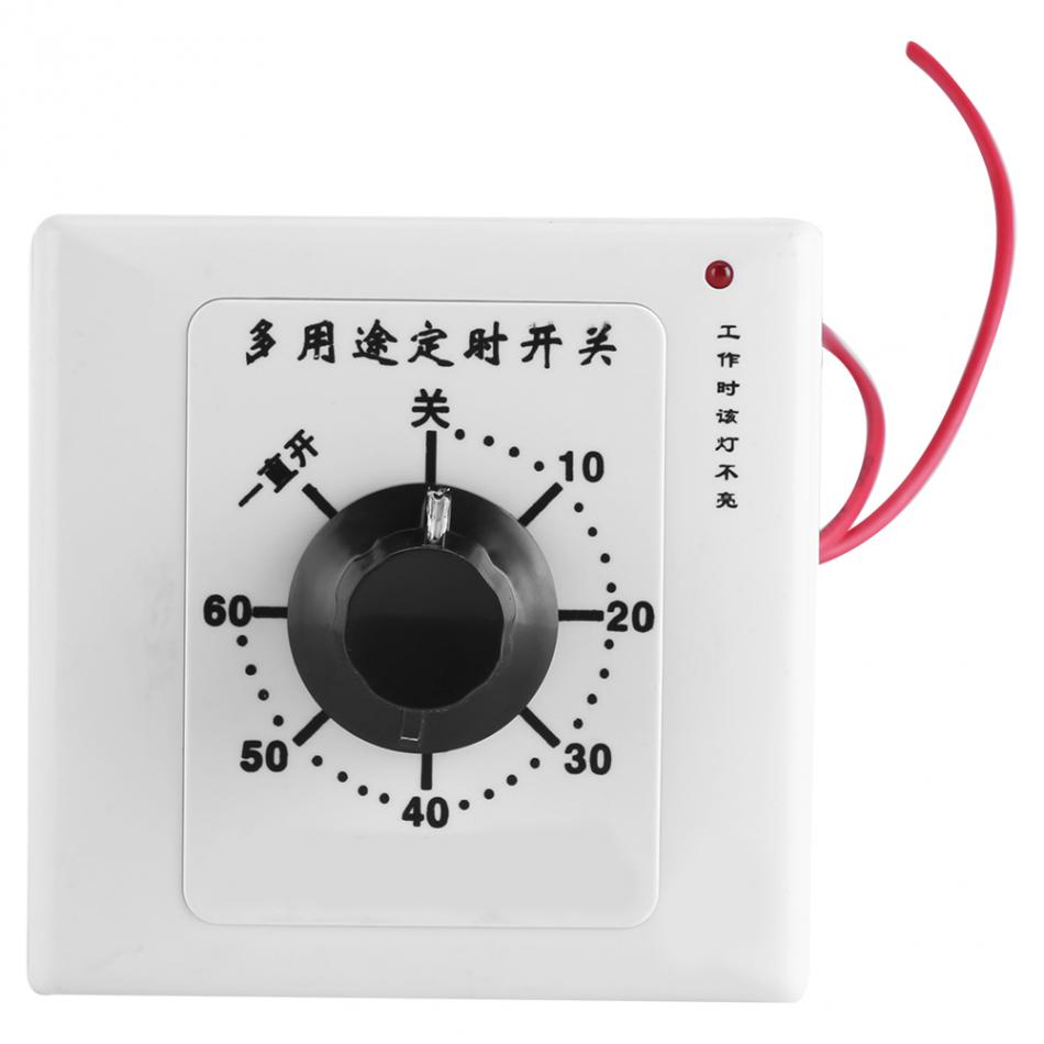 Messung Und Analyse Instrumente Intelligente Mechanische Schalter Controller Countdown Wasser Pumpe Multi-funktion Werkzeuge