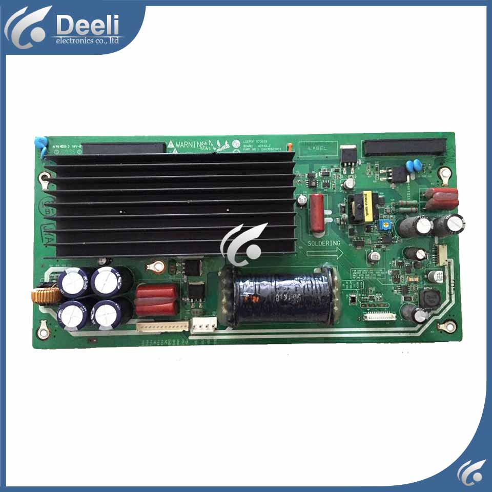 90% new original for 42X4A Z board EBR36921701 EAX36921401 EBR42538401 working board цена