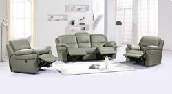 JIXINGE قوي جدا ، كرسي أريكة, جلد طبيعي كرسي أريكة ، السينما الجلود كرسي أريكة