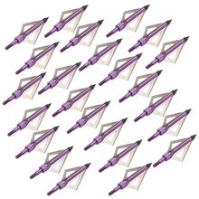 24 Pcs/Set Hunting Arrows