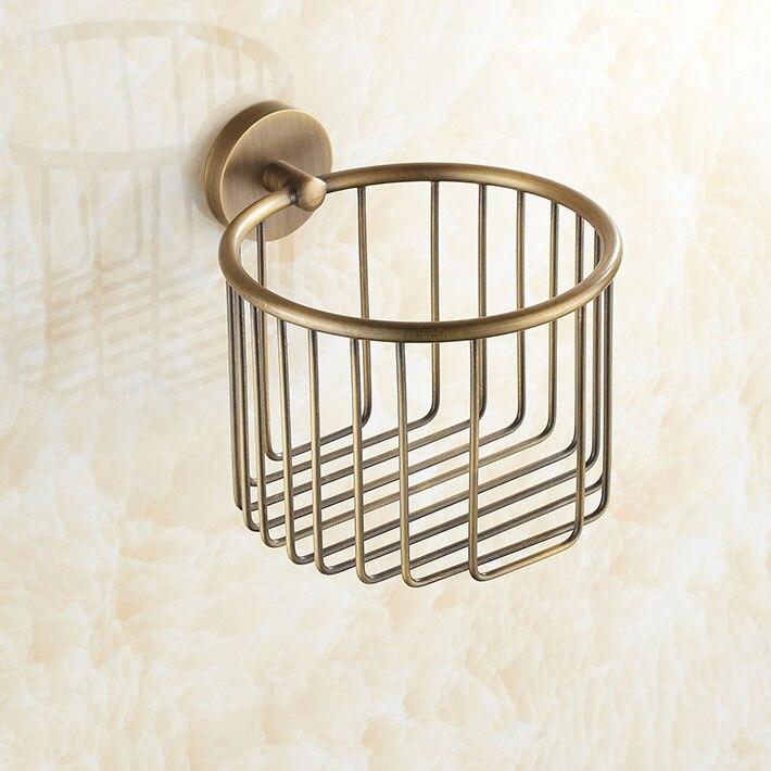 Hot Sale Wholesale And Retail Promotion Antique Bronze Toilet Paper ...