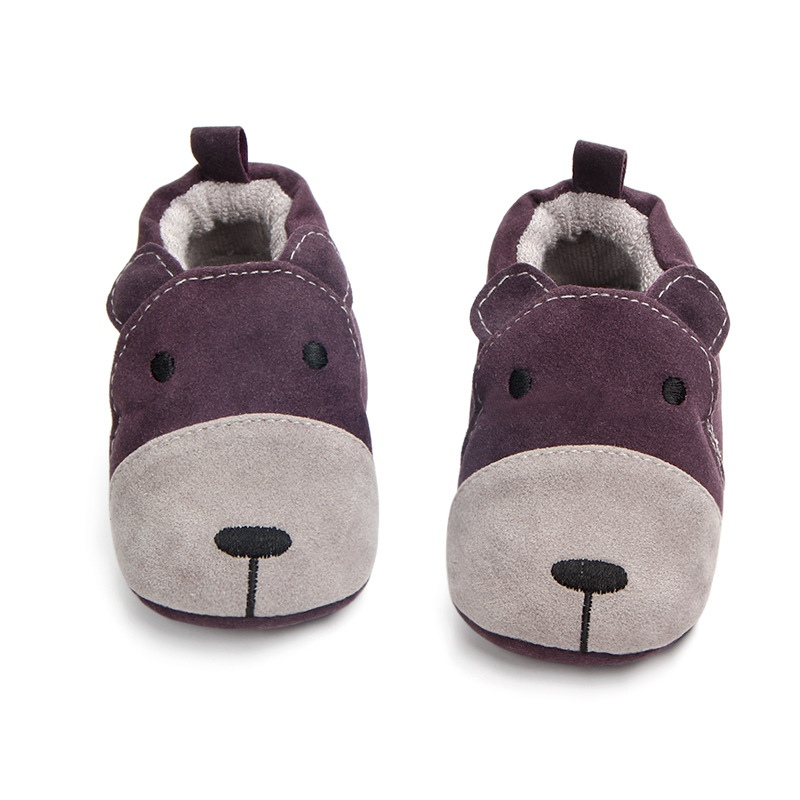 Newborn Girl Boy Shoes Soft Non-Slip Sole Baby Shoes Moccasins First Walker Blankets Baby Girls Shoes
