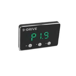 Image 2 - Black car throttle speed increase Strong booster qualified Car pedal controller for toyota hilux reiz mark X landcruiser prado