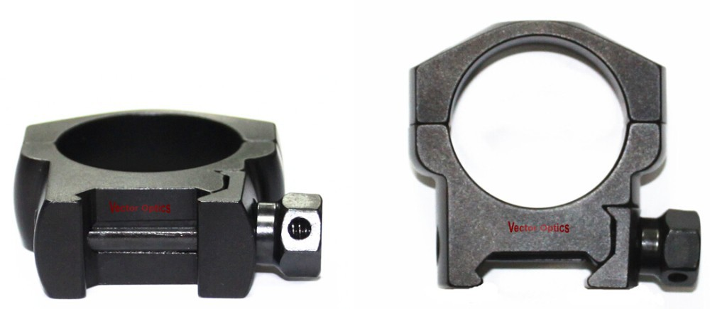 VO 30mm Low profile Mark Mount Ring Acom 3
