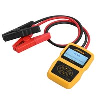 Autool Car Battery Tester BT360 Battery Test 12V Battery Capacity Test Internal Resistance Test