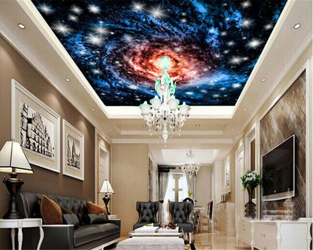 Best Wallpaper High Quality Aesthetic - beibehang-High-end-quality-aesthetic-interior-wall-paper-cosmic-fantasy-sky-ceiling-background-papel-de-parede  Trends_236013.jpg