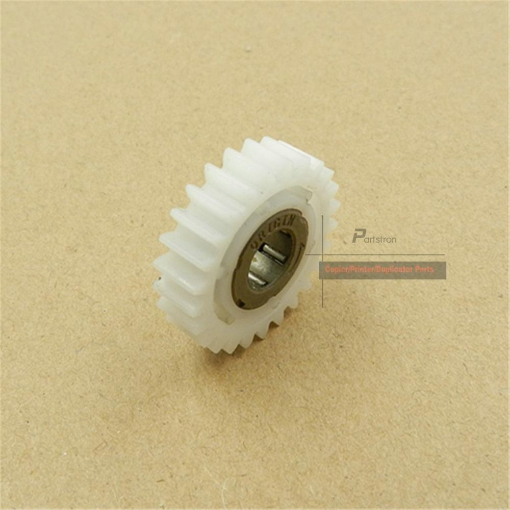 IsMyStore: 3X GEAR;M1X25X7 OWC 612-10024 For use in  Duplicator RISO RZ RV  EV EZ MZ MV FREE SHIPPING (White)