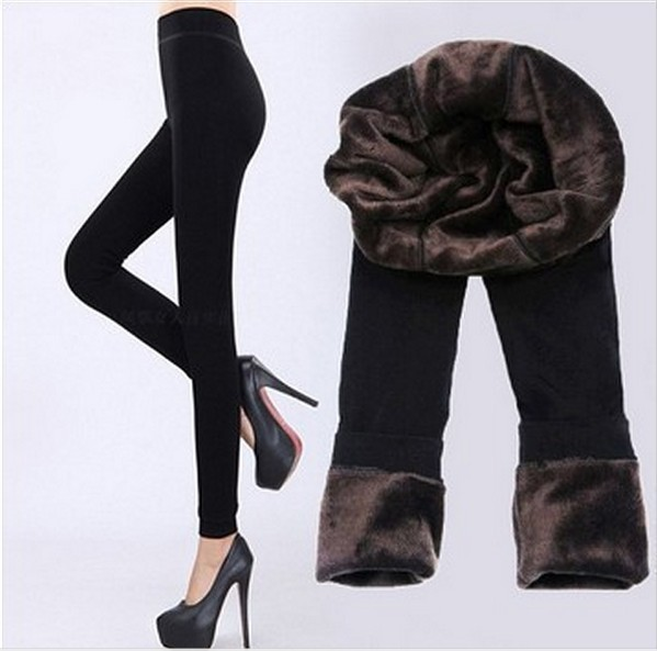 Free Shipping 2015 autumn & winter women thick tights fashion sexy winter stockings plus velvet warm Step Foot tights pantyhose