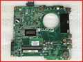 758523-501 para hp pavilion ts 14-n 15-n laptop motherboard da0u83mb6e0 rev: e totalmente probado trabajo