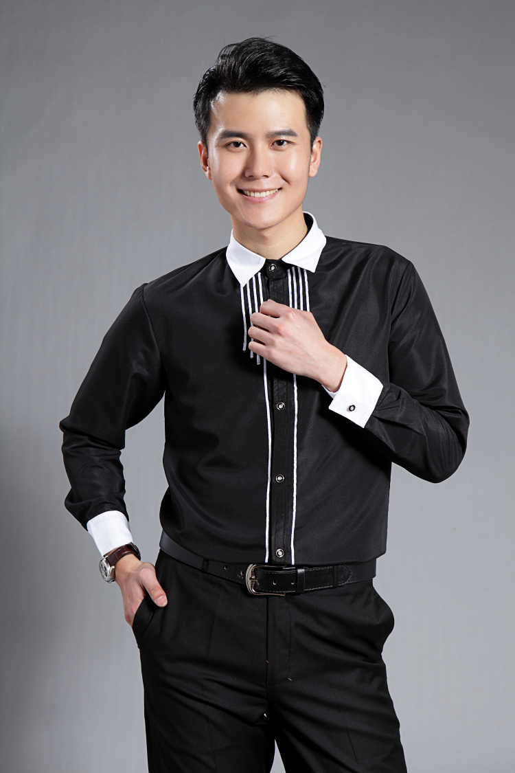 Compare Prices on Tuxedo with Black Shirt- Online Shopping/Buy Low ...