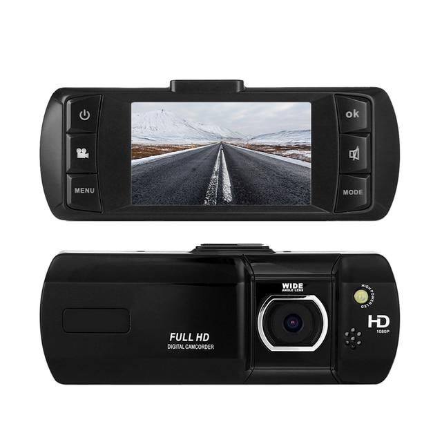 "ALLOYSEED PH007 Portable Car DVR 140 Degree Wide Angle 2.7"" Dash Cam 1080 Full HD Camera Driving Video Registrator Recorder DVRS"