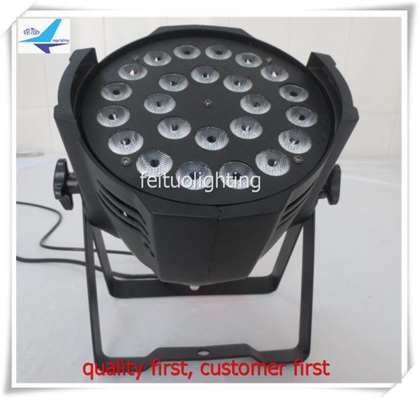 T-12/lot 24X15W RGBWA 5 IN 1 Decoration Par can Christmas Indoor Led Lights Stage lighting