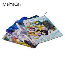 Maiyaca популярный 1 шт коврик для мыши sailor moon игровой