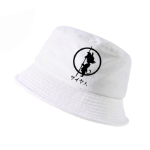 fashion k pop Dragon Ball bucket hat harajuku Men and women Z Goku outdoor hunting panama fishing cap bone feminino
