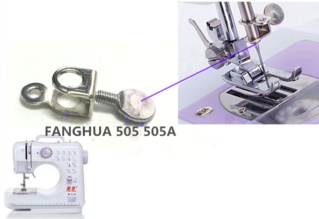 Aliexpress Buy FANGHUA 40 40A SEWING MACHINE ACCESSORIES New Sewing Machine Accessories Online